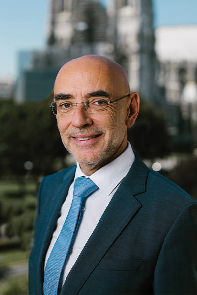 Dr. Michael Umfahrer
