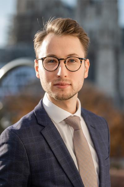 Mag. Markus Umfahrer